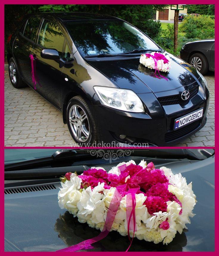 Auto+do+slubu+dekoracja+samochodu+slubnego+opolskie_+serce000.jpg (1370×1600)