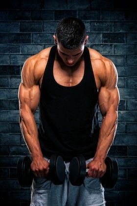 Complete Anabolic Diet Guide With Sample Meal Plan