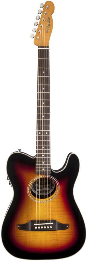 The+Guitar+Factory+Port+Macquarie+-+Fender+Telecoustic+Premier