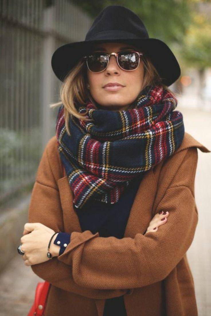 Damenhüte für jeden Anlass: So tragen Sie einen modischen Hut mit Stil