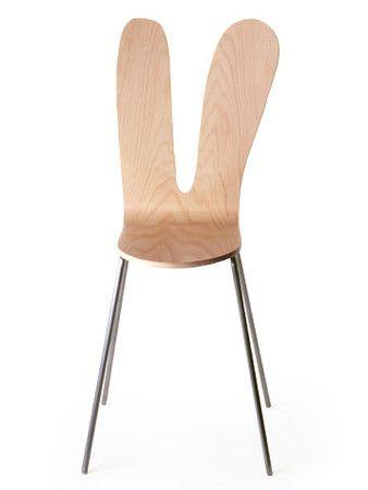 nextmaruni SANAA Rabbit Chair