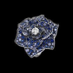 Bague or blanc diamant - Piaget Joaillerie