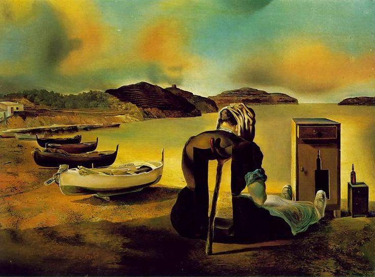 318 best ART: Salvador Dali images on Pinterest