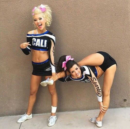 California All Stars Sparkle at Worlds 2015