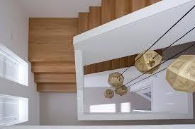 trap - alleen 90 graden hoek om?