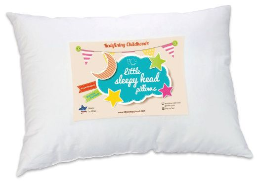 The 13 Best Toddler Pillows Reviews In 2019 Bestguidepro Com Toddler Pillow Kids Pillows Pillows