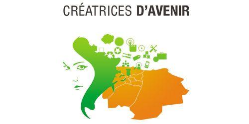Créatrices d'Avenir 2012: les candidatures sont ouvertes! Deadline: 20 septembre 2012.