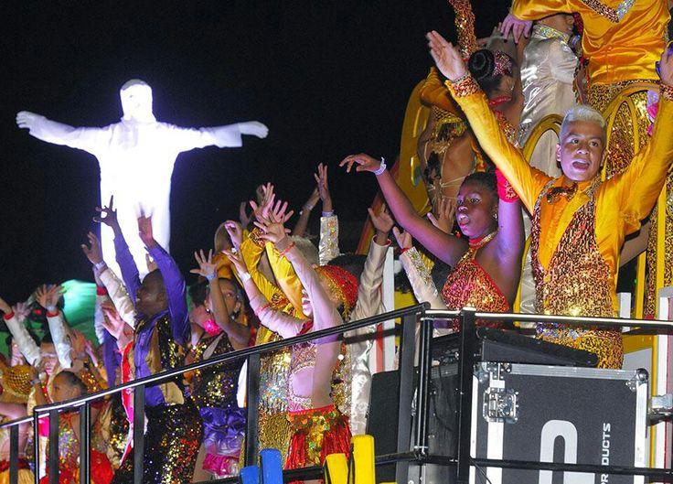 Feria de Cali, Colombia. 2014.