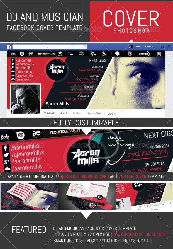 44 best Twitter Background and Cover Templates images on Pinterest - advertising timeline template