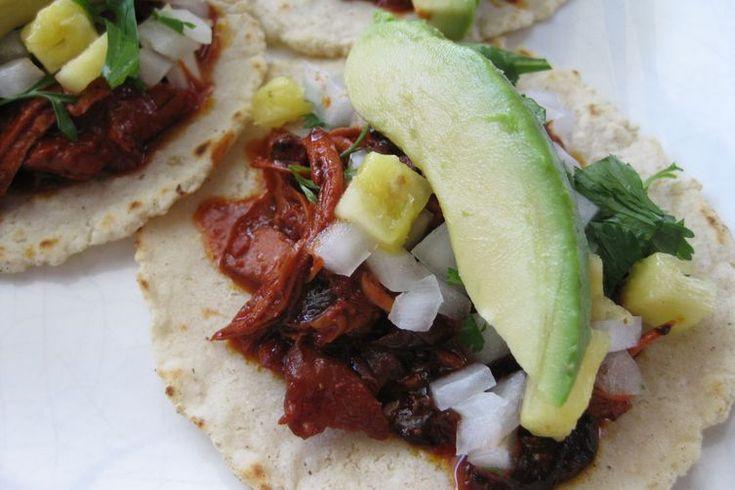 Taquitos Yucatecos recipe on Food52