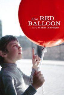 Le ballon rouge (1956)赤い風船(1956) LE BALLON ROUGE THE RED BALLOON