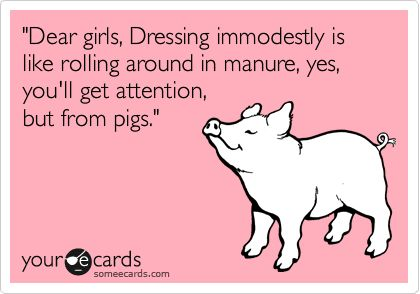 amen!!Truth Hurts, Remember This, Teenage Girls, Dear Girls, So True, Dresses Modest, Dresses Immodest