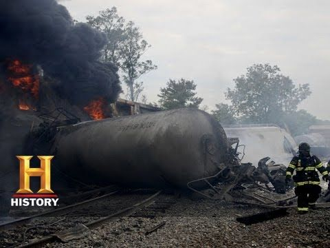 Engineering Disasters: Baltimore Truck and Freight Train Collision