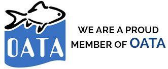 We are a Proud Member of OATA http://rentaquarium.co.uk/