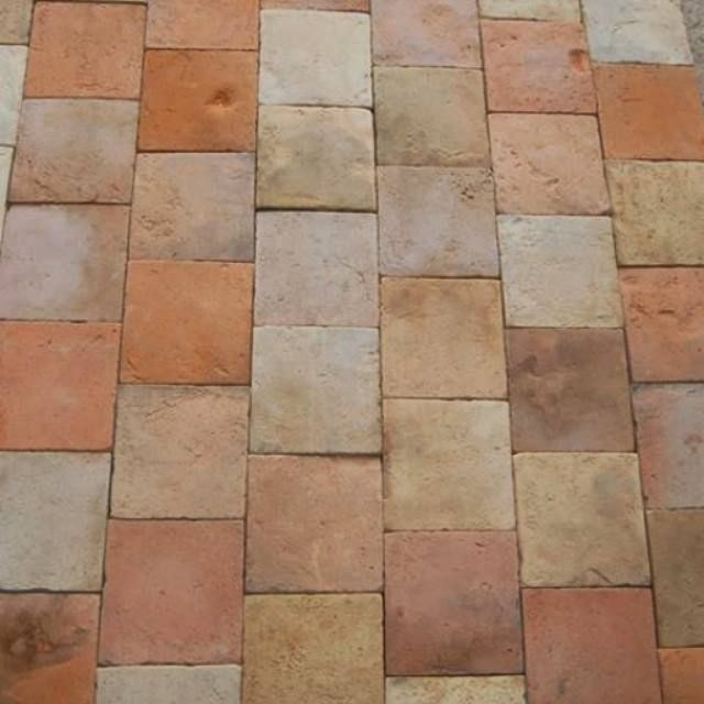 17 Best Images About Terracotta Tiles On Pinterest: 1000+ Images About Square Terracotta Floor Tiles