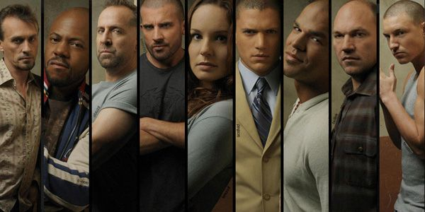 Next on the list is the  Prison Break  revival, which will bring back a slew of famous characters from the show's original run. Here's what we know about the upcoming sequel series.
