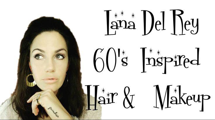 lana del rey inspired hair - photo #42