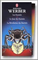 Les fourmis [The ants] (Bernard Werber) - A great book