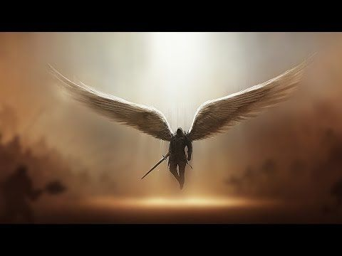 "▶ GUIDED MEDITATION - White Light Protection: ""Warrior of Light"" (Epic Power-Meditation) - YouTube"