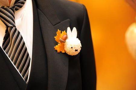 ホテルグランド東雲のプランナーブログ「ミッフィー」|ゼクシィで理想の結婚式
