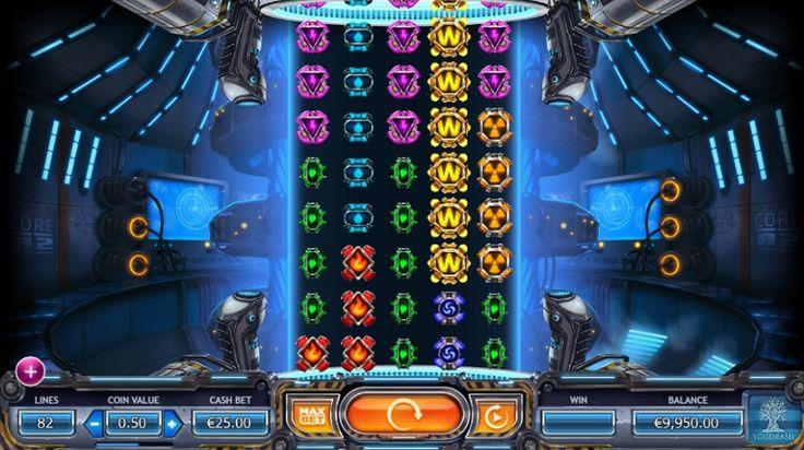 Automaty do gry Power Plant #Automatydogry #PowerPlant