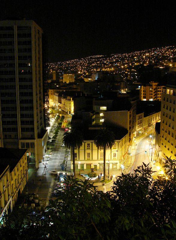 Valparaiso, V Región