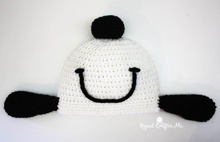 32 mejores imágenes de Hats en Pinterest   Punto de crochet ...