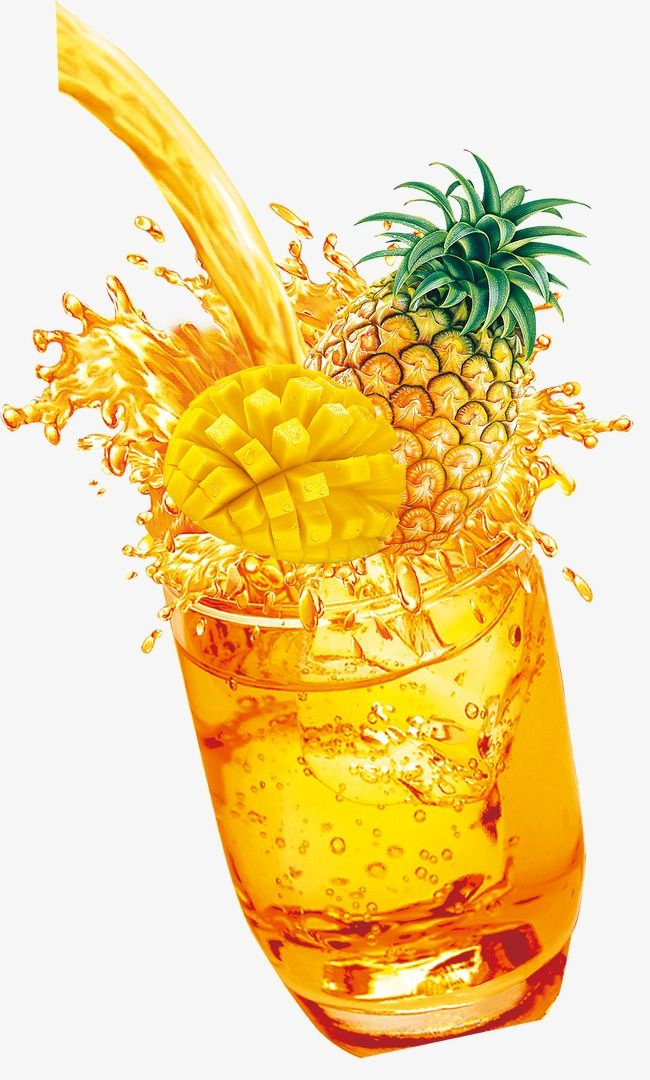 Pineapple Juice Juice Clipart Pineapple Fruit Juice Png Transparent Clipart Image And Psd File For Free Download Pineapple Orange Juice Pineapple Juice Pineapple