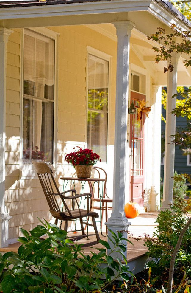 Traditional Exterior Front Porch Design Pictures Remodel Decor And Ideas Soooo Pretty: 1000+ Images About Front Porch On Pinterest