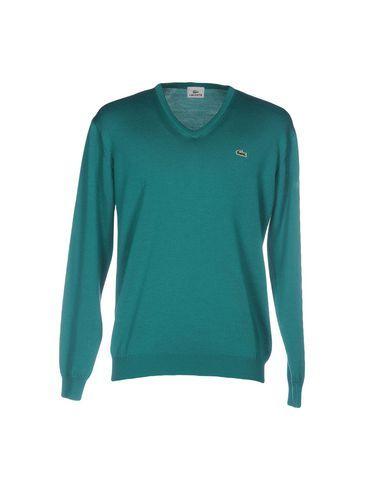 Prezzi e Sconti: #Lacoste pullover uomo Verde  ad Euro 74.00 in #Lacoste #Uomo maglieria pullover