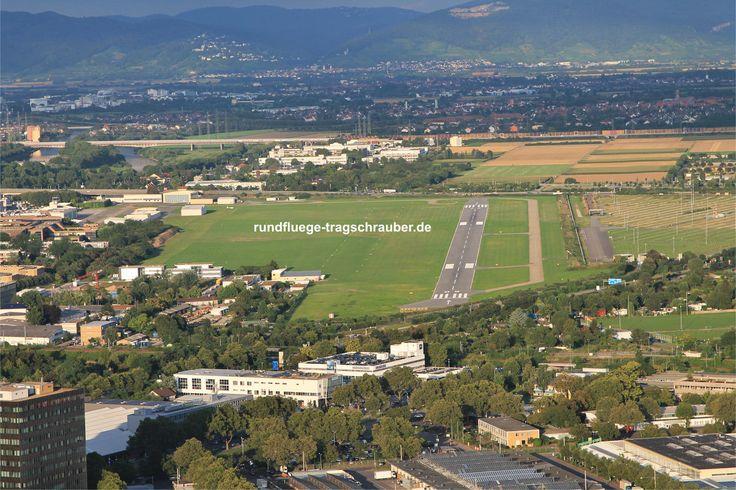 Flugplatz Mannheim/ Germany