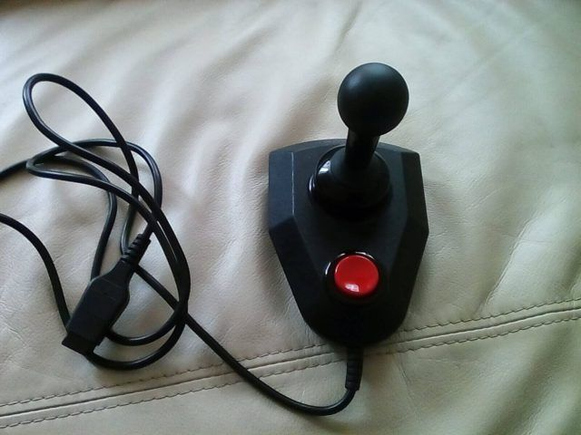 Amiga joystick ranking – my top 5 picks | Joystick | Best
