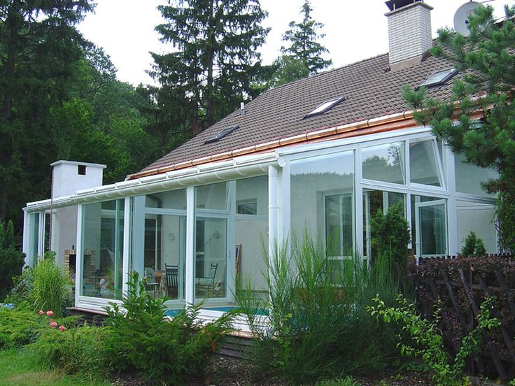 Vzorové ceny oken, dveří a zimních zahrad