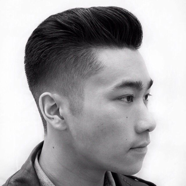 Pomade Hairstyles Delectable 16 Best Male Hairstyles Images On Pinterest  Man's Hairstyle Hair