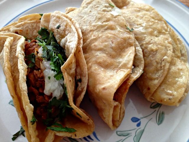 The 17 best taco places in Chicago