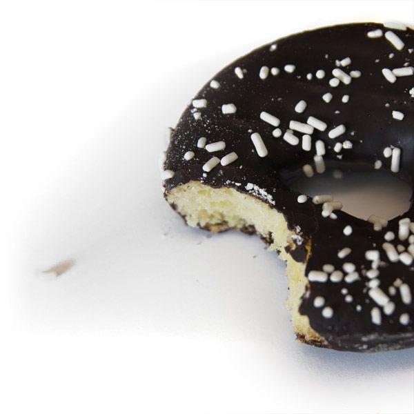 Entenmann's donut