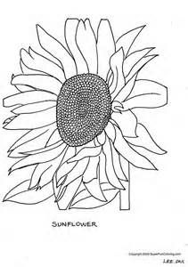 coloring pages of realistic sunflowers | 204 best images about SLUNEČNICE - Sunflower on Pinterest ...