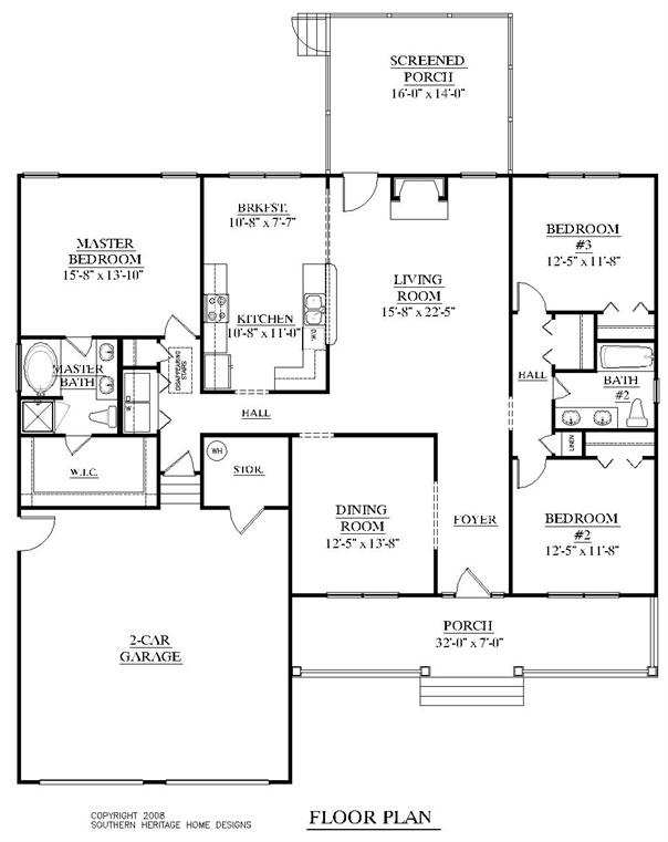 34 Best Images About House Plans On Pinterest French