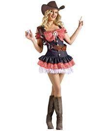 Cowgirl Fancy Dress Costume (Shotgun Sheriff) by Palmers, http://www.amazon.co.uk/dp/B0059J6FC4/ref=cm_sw_r_pi_dp_i5Amtb0047JHQ