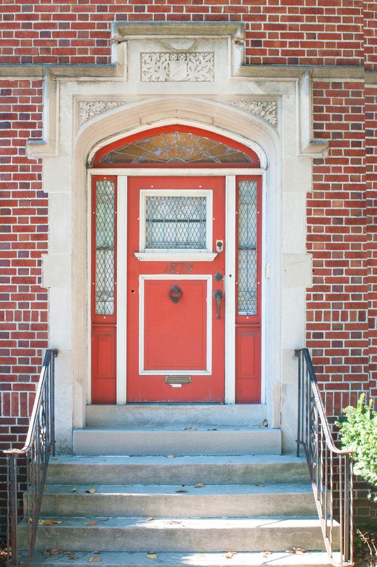 Doors Brooklyn Slab Doors Puertas Gate & 29 best The Doors of Brooklyn images on Pinterest | Brooklyn Boston ...