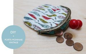 DIY porte-monnaie Linna Morata
