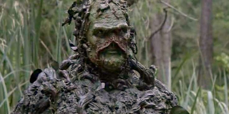 Report: 'Swamp Thing' And 'The Return Of Swamp Thing' Just 2 Of Literally Thousands Of Movies