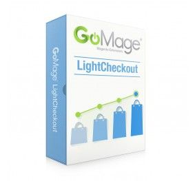 Nobody likes a long checkout process. Sometimes it can frighten customers and they will prefer to postpone the purchase for another day. The merchant will not like such a perspective. And if you are not a fan of Magento default One Page Checkout process, you should look for an alternative to replace it with something outstanding and incredibly useful:  GoMage LightCheckout extension version 5.5