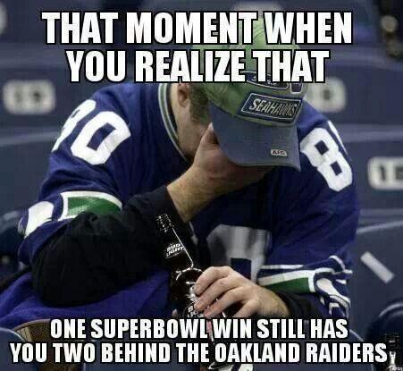Seattle Seahawks Jokes - NFL Jokes - Jokes4us.com