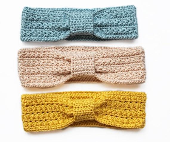 Free Crochet Chevron Ear Warmer Pattern : 17 Best images about Baby crochet on Pinterest Free ...