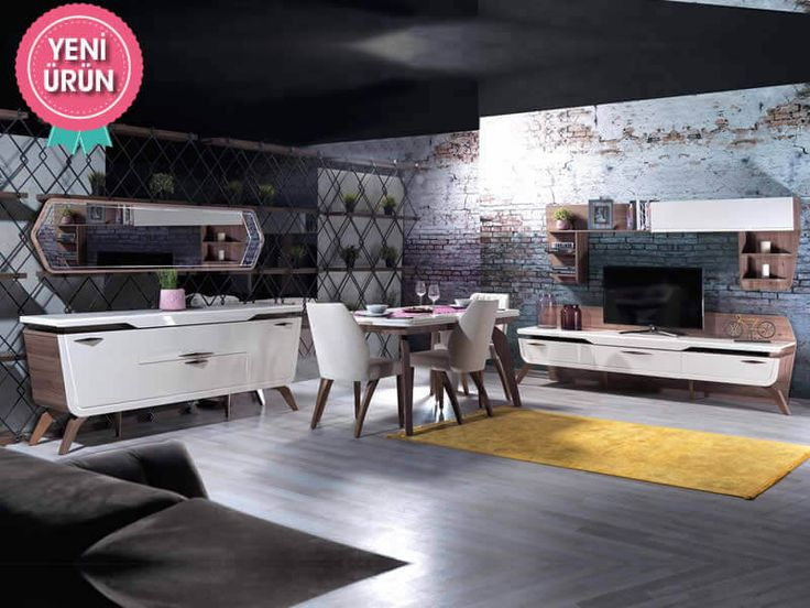 Flamingo Modern Yemek Odası sadeliğini ve şıklığını evinize yansıtıyor!     #Modern #Furniture #Mobilya #Pırlanta #Yemek #Odası #Sönmez #Home #EnGüzelAnlara #YeniSezon #Praga #YemekOdası #Home #HomeDesign  #Design #Decoration #Ev #Evlilik #Wedding #Çeyiz #Konfor #Rahat #Renk #Salon #Mobilya #Çeyiz  #Kumaş #Stil #Tasarım #Furniture #Tarz #Dekorasyon #Vitrin
