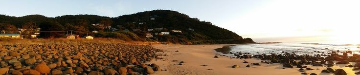 Separation Creek beach - Keren's Place, Serviced Apartments, Separation Creek, VIC, 3234 - TrueLocal