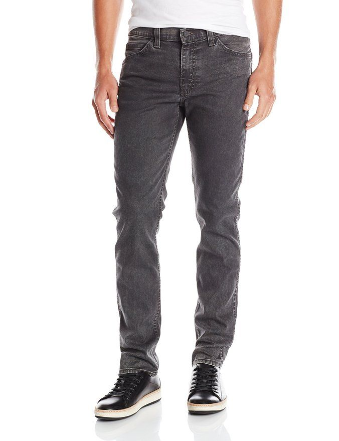 Amazon.com: Levi's Men's 511 Slim-Fit Line 8 Jean: Clothing