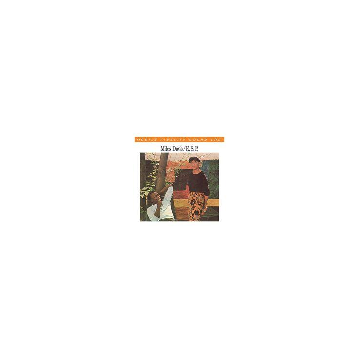 Miles Davis - Esp (Vinyl)
