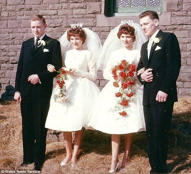 Image result for 1963 wedding pictures